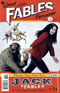 Jack of Fables (2006) 34