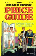 Overstreet Price Guide (1970- ) 12H