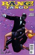 Bang Tango (2009 DC Vertigo) 4