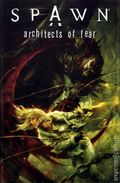 Spawn Architects of Fear (2011) 0