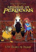 Legends of Percevan HC (2008-2010 Fantasy Flight) 1-1ST