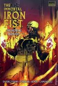Immortal Iron Fist HC (2007-2009 Marvel) 4-1ST