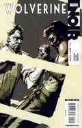 Wolverine Noir (2009 Marvel) 2A