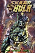 Skaar Son of Hulk HC (2009 Marvel) 1-1ST