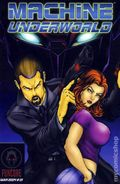 Machine Underworld (2004) 1