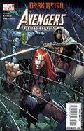 Avengers The Initiative (2007-2010 Marvel) 24