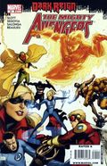 Mighty Avengers (2007) 25