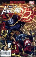 New Avengers (2005 1st Series) 53A