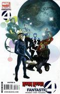 Dark Reign Fantastic Four (2009) 3