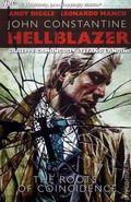 Hellblazer The Roots of Coincidence TPB (2009 DC/Vertigo) John Constantine 1-1ST