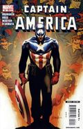 Captain America (2004 5th Series) 50A