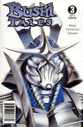 Bushi Tales (2007 Pencil Neck Studios) 3