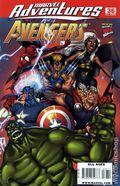 Marvel Adventures Avengers (2006) 36