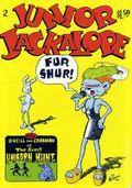 Junior Jackalope (1982) 2