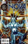 Nova (2007 4th Series) 25