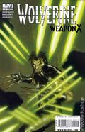 Wolverine Weapon X (2009 Marvel) 2A