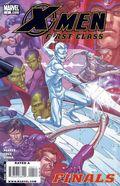 X-Men First Class Finals (2009) 4