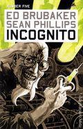 Incognito (2008 Marvel) 5