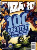 Wizard the Comics Magazine (1991) 212A