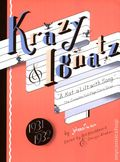 Krazy and Ignatz 1931-1932: Kat Alilt With Song TPB (2004 Fantagraphics) 1-1ST
