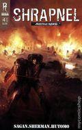Shrapnel (2009 Radical) 4B