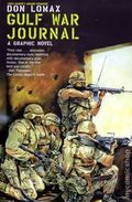 Gulf War Journal GN (2004 Ibooks) 1-1ST