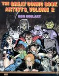 Great Comic Book Artists TPB (1989 St. Martin's Press) 2-1ST