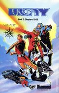 Unity TPB (1992 Limited Deluxe Edition) 2-1ST