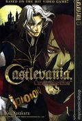 Castlevania Curse of Darkness GN (2008-2009 Tokyopop Digest) 1-1ST