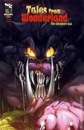 Tales from Wonderland Cheshire Cat (2009) 0A