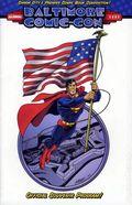 Baltimore Comic-Con Official Souvenir Program 2002