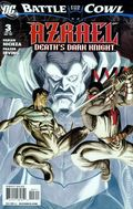 Azrael Deaths Dark Knight (2009) 3