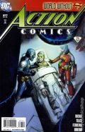 Action Comics (1938 DC) 877