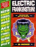 Electric Frankenstein TPB (2004 Dark Horse) 1-REP