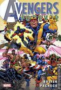 Avengers Forever HC (2009 Marvel) 1-1ST
