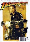 Indiana Jones Magazine (2008) 2B