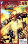Stormwatch PHD (2006) Post Human Division 21