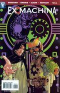 Ex Machina (2004-2010 DC/Wildstorm) 42