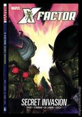 X-Factor TPB (2007-2013 3rd Series) By Peter David 6A-1ST