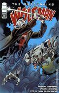 Astounding Wolf-Man (2007) 16A