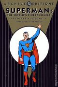 DC Archive Editions Superman The World's Finest Comics HC (2004-2009 DC) 1-1ST