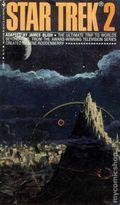 Star Trek PB (1967-1977 Bantam Novel Series) 2-REP