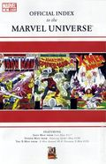 Official Index to the Marvel Universe (2009) 5