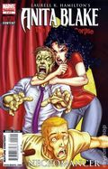 Anita Blake Laughing Corpse Necromancer (2009) 2