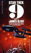 Star Trek PB (1967-1977 Bantam Novel Series) 9-1ST