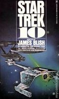 Star Trek PB (1967-1977 Bantam Novel Series) 10-REP