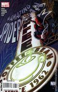 Amazing Spider-Man (1998 2nd Series) 593