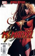 Ms. Marvel (2006 2nd Series) 39