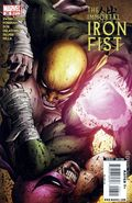 Immortal Iron Fist (2006 Marvel) 26