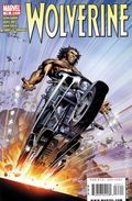 Wolverine (2003 2nd Series) 73A
